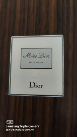 Miss Dior edp 5ml
