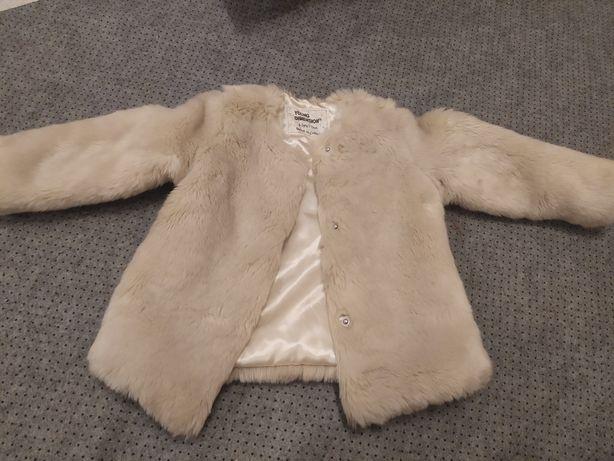 Futerko, płaszczyk zimowy 98