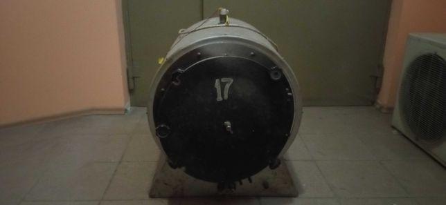 Вакуумный шкаф сушильный типа ВШ-0,035М