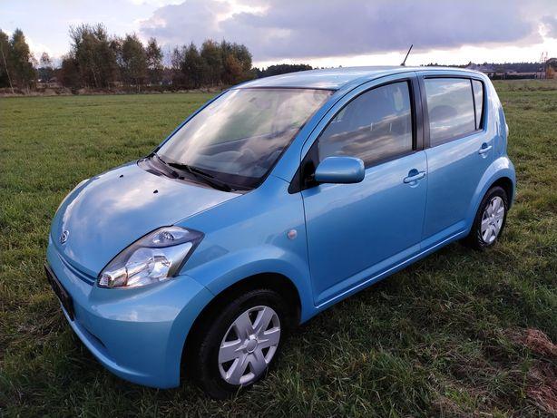 Daihatsuy 1.3 benzyna klimatyzacja