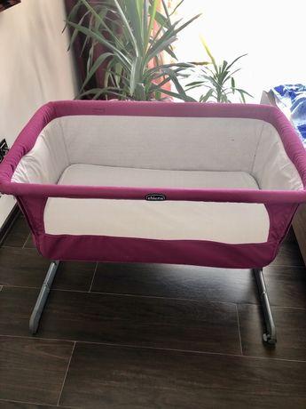 Приставная кроватка Chicco