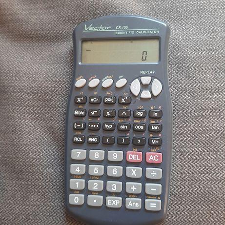 Kalkulator Vector