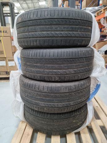 Автошины резина колёса 245 50 R18 Continental ContiSportContact 5 лето