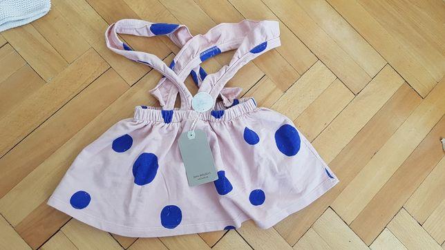 ZARA sukienka w Kropki roz. 98 nową