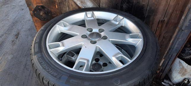 Оригінальні диски до Audi Q7