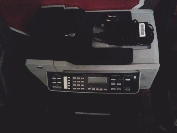 Принтер HP J5783 All-in-one