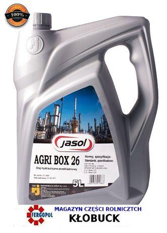 Jasol Agri Box 26 5L