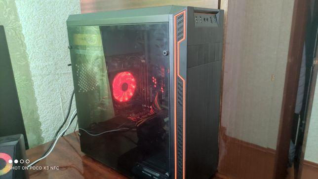 Xeon x3450 gtx 1060 3gb