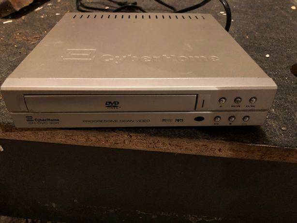 Odtwarzacz DVD Player