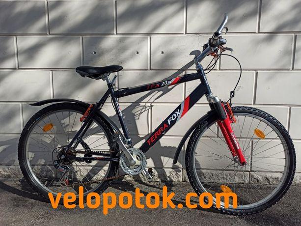 Велосипед Terra Fox 26 in Germany