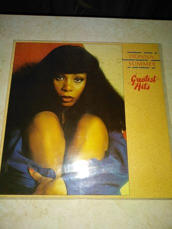 Donna Summer Greatest Hits 1977