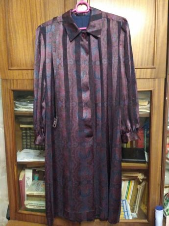 Стильное платье Германия 52 размер