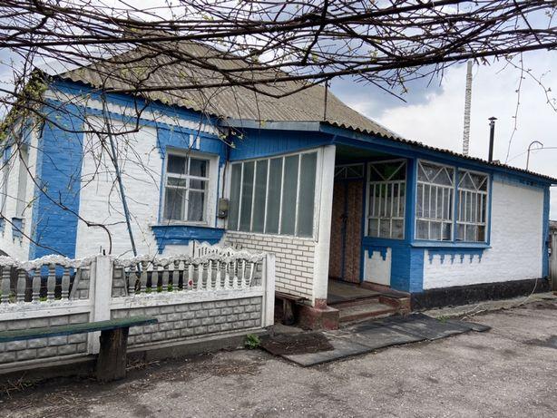 Продается дом в с. Ивановка, Белоцерковского р-на