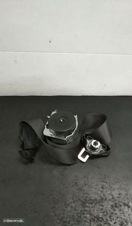 Cinto Traseiro Esquerdo Opel Corsa D (S07)