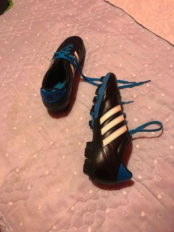 Chuteiras Adidas 39,5