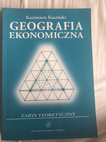 Geografia ekonomiczna SGH