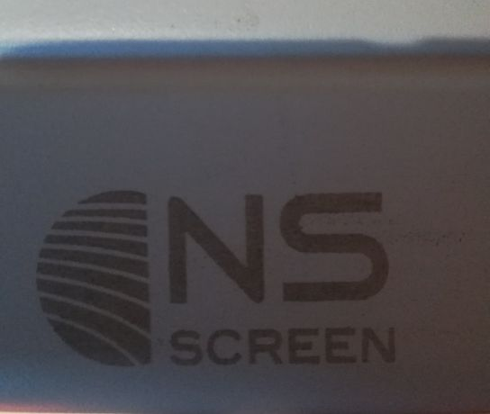 Tela manual lNS-Screen