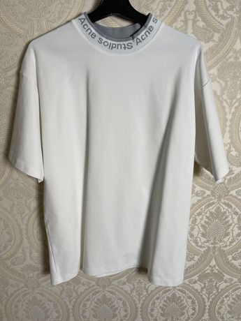 мужская футболка Acne Studios
