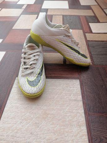 Футзалки Nike Hypervenom x