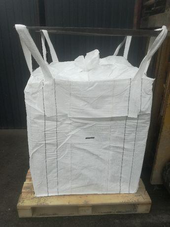 Worki Big Bag Uzywane 95/95/145cm Lej zasypowy oraz Wysypowy