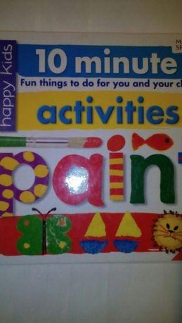 Книга дитяча на англ. мові.