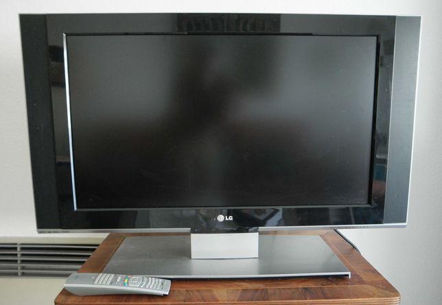 Televisão LCD da marca LG