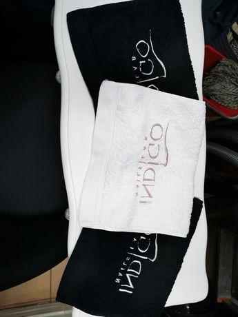 Ręczniki Indigo Zestaw
