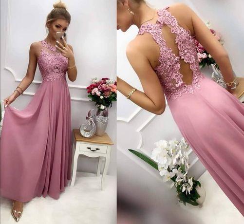 Piękna suknia 34
