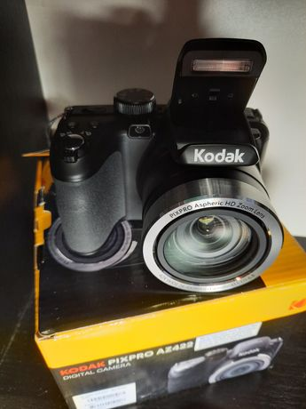 НОВЫЙ Фотоапарат Kodak PixPro AZ422