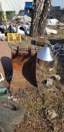 Łyżka do koparko-ładowarki terex 50cm 90cm