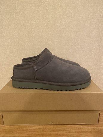 UGG Classic slipper.