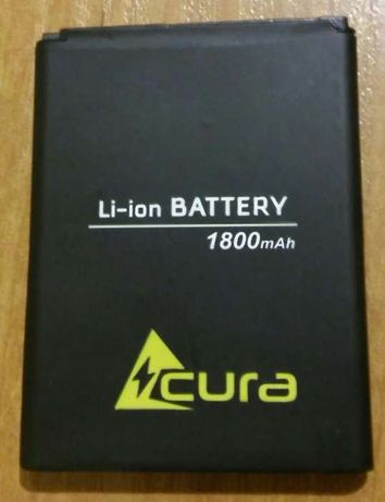 Bateria do LG SPRIT