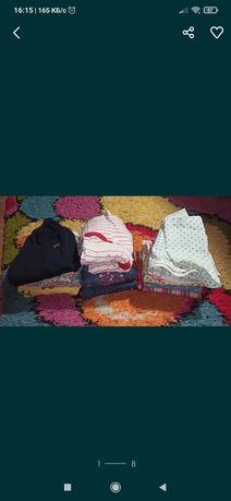 Вещи на девочку 2 года