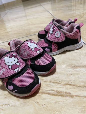 Buty sportowe Hello Kitty