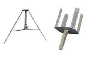 Podpory Stropowe Dźwigar Stemple Budowlane Trójnogi
