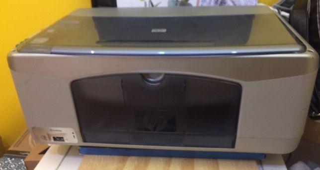 Impressora HP psc1310
