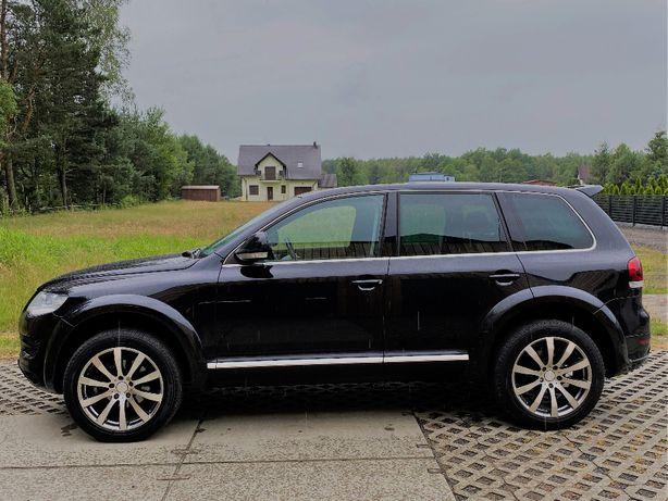 VW Tuareg Tdi 3.0 ABT