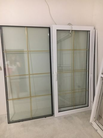 Металлопластиковые окна окно шпросы отливы
