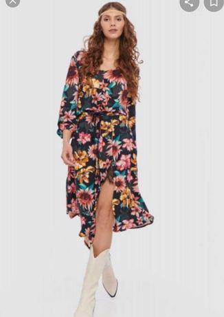 Sukienka nowa z metką blue shadow roz 42