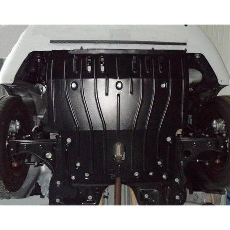 Защита двигателя Chery А13 Amulet Beat E5 Eastar Elara Jaggi Karry QQ