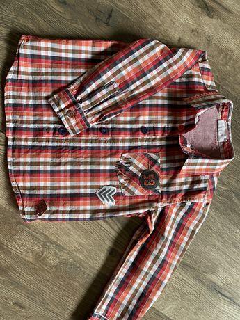 Koszula chłopięca Coccodrillo 86