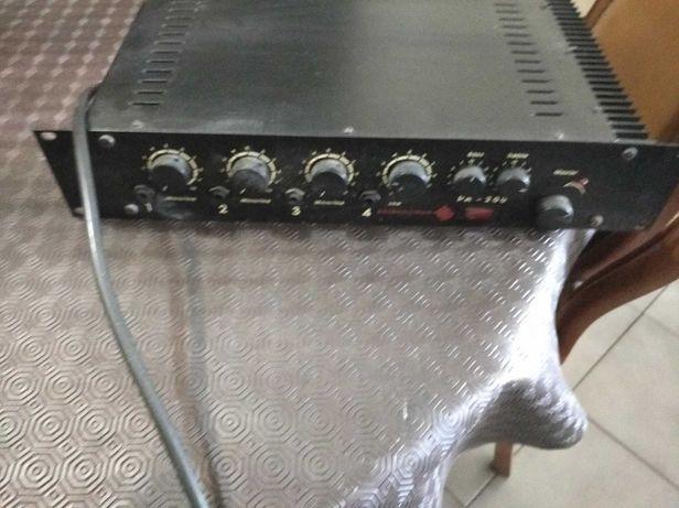 Amplificadior master PA-200