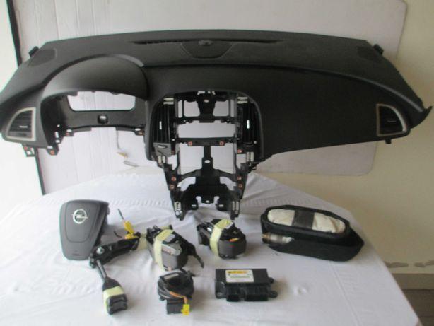 Airbags Opel Astra J/H/ Corsa D/Insignia/Volvo V60/50/Citroen C4/C3