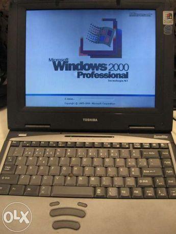 Portátil/ Laptop Toshiba Satelite S1700.300