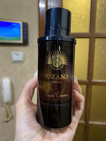 Оригинал парфюм Noran Perfumes Suzana Royal Essence 75мл