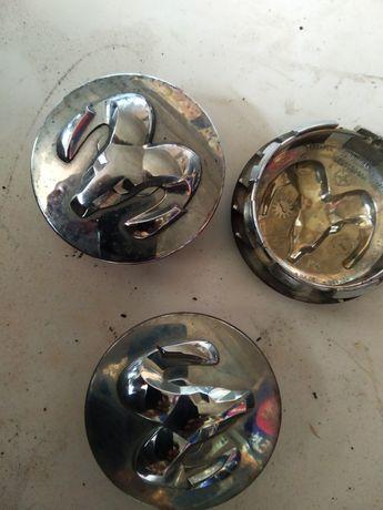 Копачки на колесні диски додж