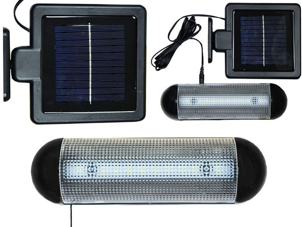lampa solarna DO ALTANY P-107