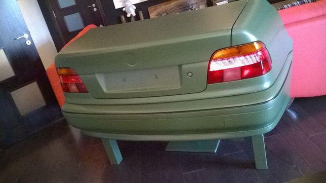 Sofá BMW E39