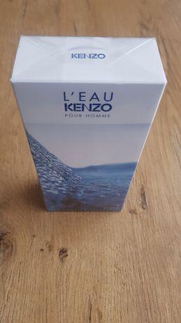 L'eau Kenzo pour Homme woda toaletowa 100 ml