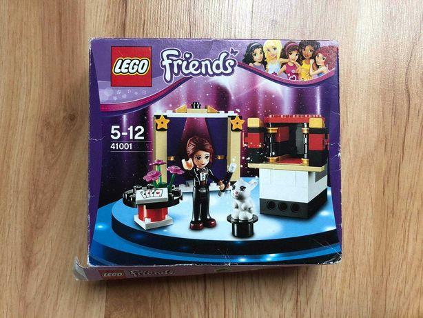 LEGO Friends 41001 Magiczne sztuczki Kompletny bdb pudełko instrukcja